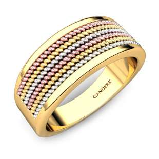 Kailash Gold Band
